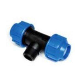 Tlakové spojky Plastica Alfa ( 16 bar )